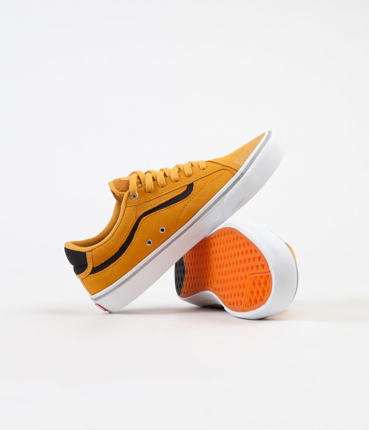 Vans x Independent TNT Advanced Prototype Shoes Sunflower