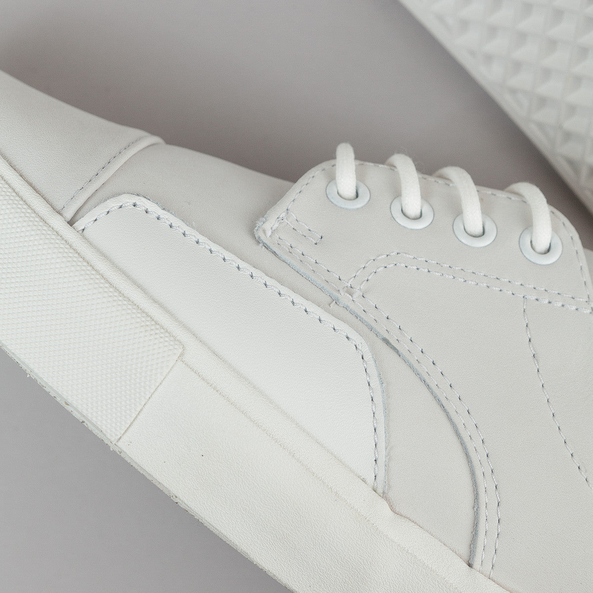 Vans X Luke Meier Seylynn 'S' Shoes - White