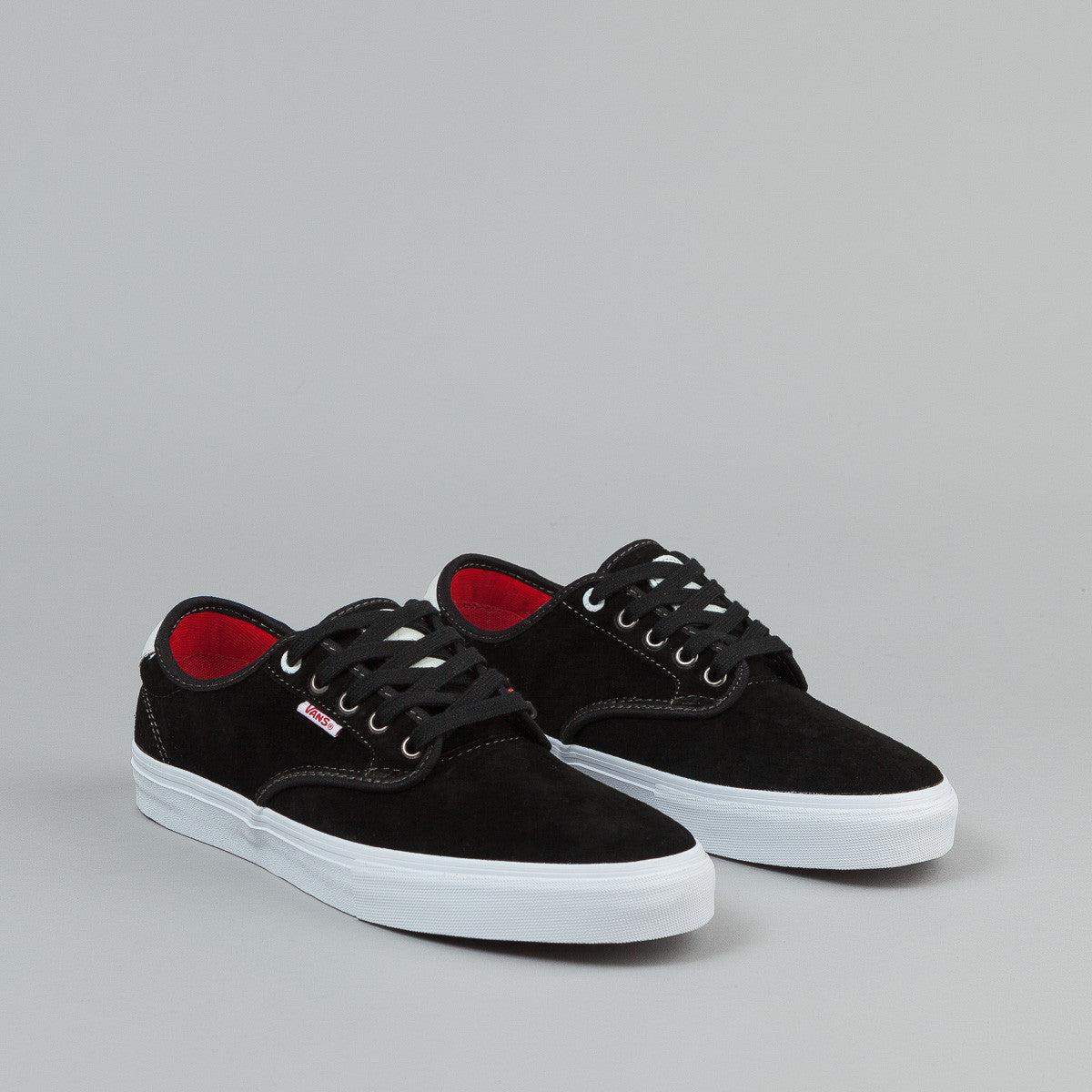 Vans X Real Chima Ferguson Pro Shoes - Black