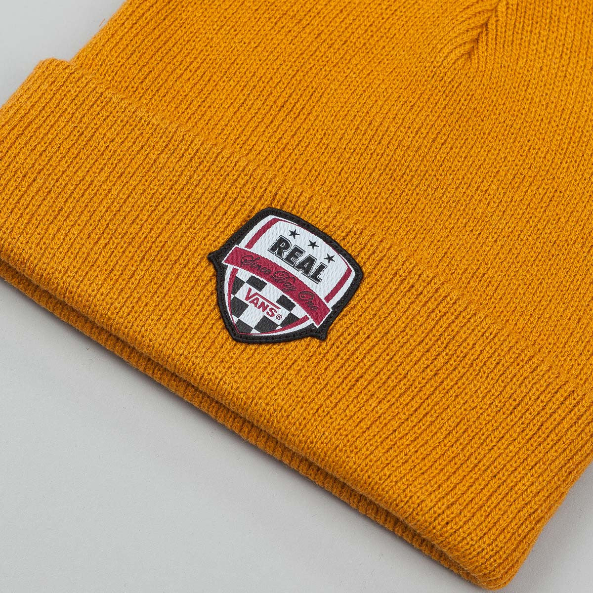 Vans X Real Skateboard Beanie Neighborhood