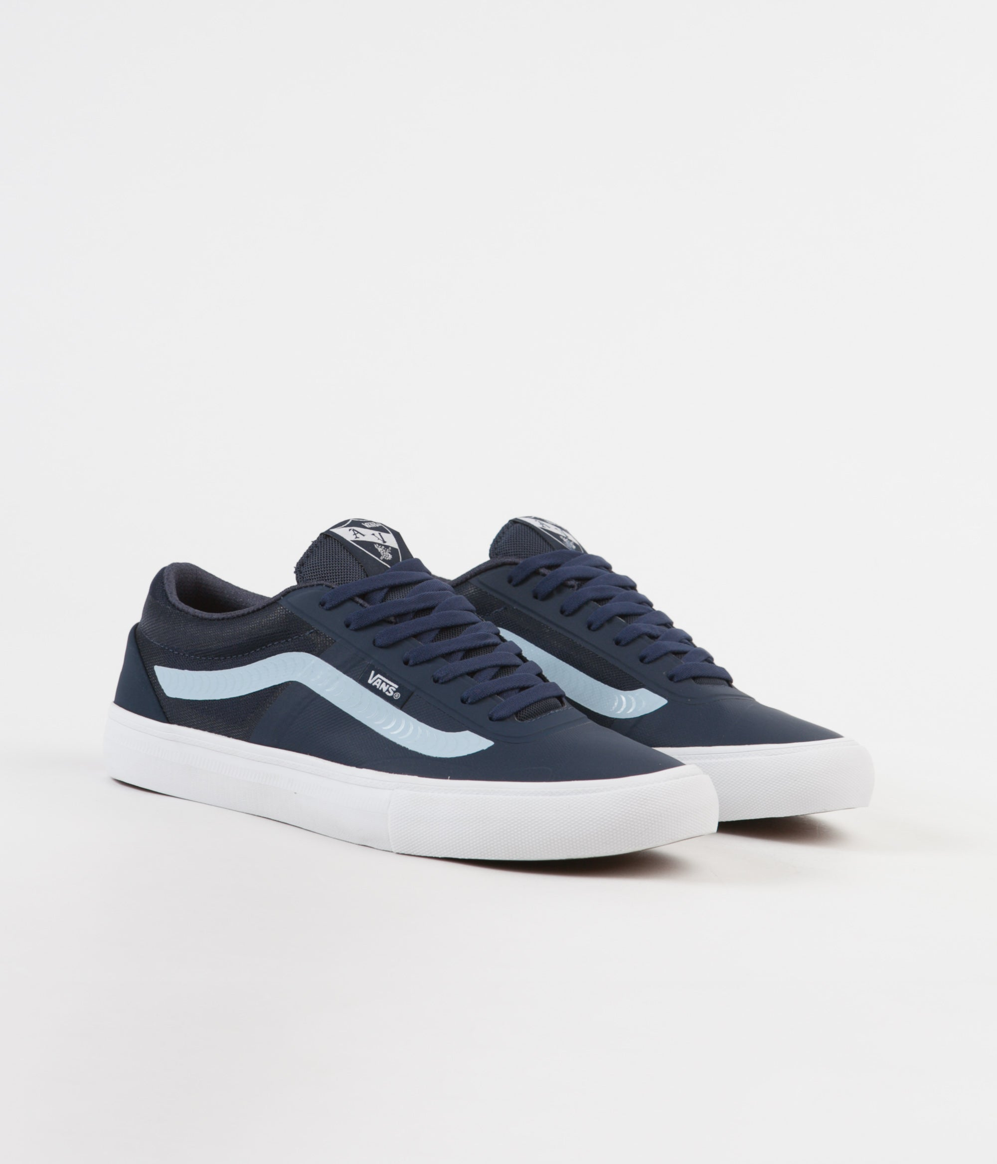 b3b4e5e8cd77df ... Vans x Spitfire AV Rapidweld Pro Lite Shoes - Dress Blues ...
