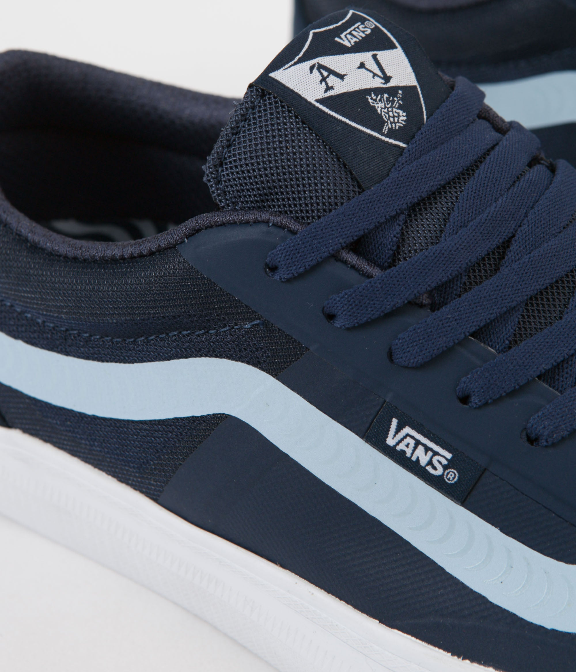 302187a083 ... Vans x Spitfire AV Rapidweld Pro Lite Shoes - Dress Blues ...