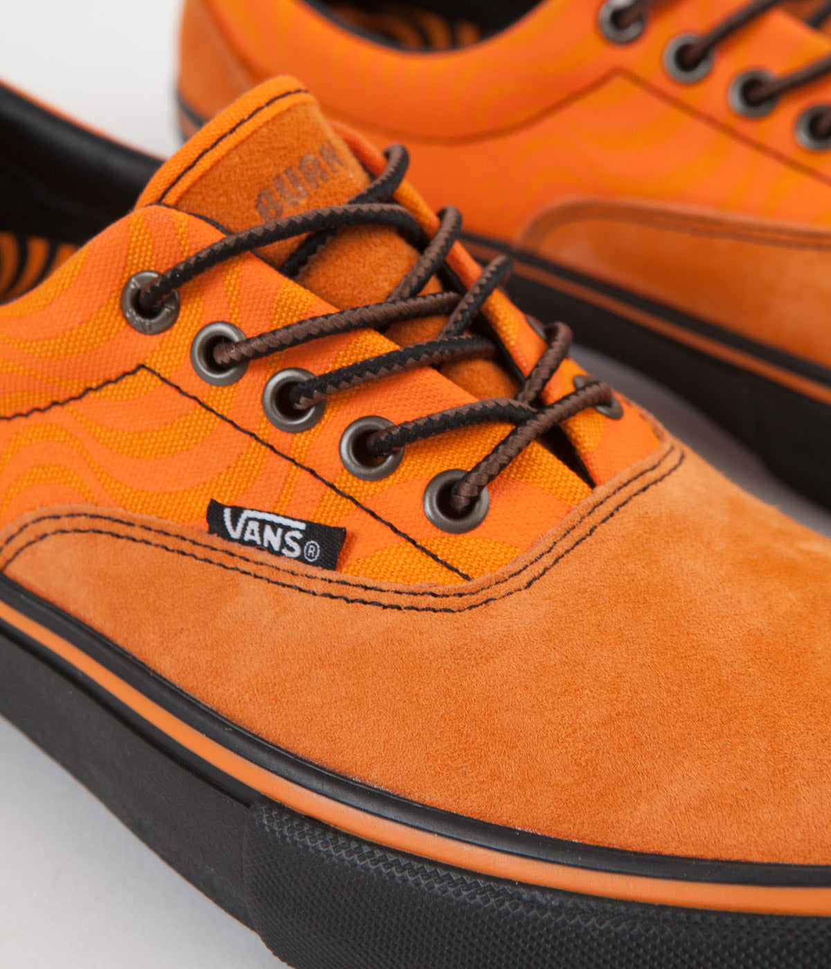 15e76a3d4251a4 ... Vans x Spitfire Era Pro Shoes - Cardiel   Orange ...