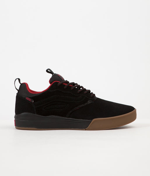 Vans X Spitfire UltraRange Pro Shoes - Cardiel / Black