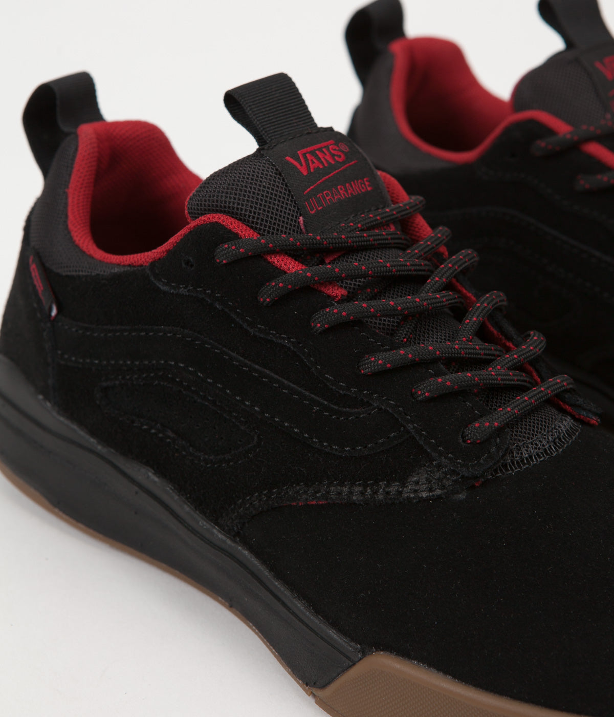 e03d0d212bb3 ... Vans X Spitfire UltraRange Pro Shoes - Cardiel   Black ...