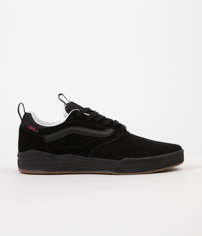 a45395f6c080 Vans x Thrasher UltraRange Pro Shoes - Black   Gum