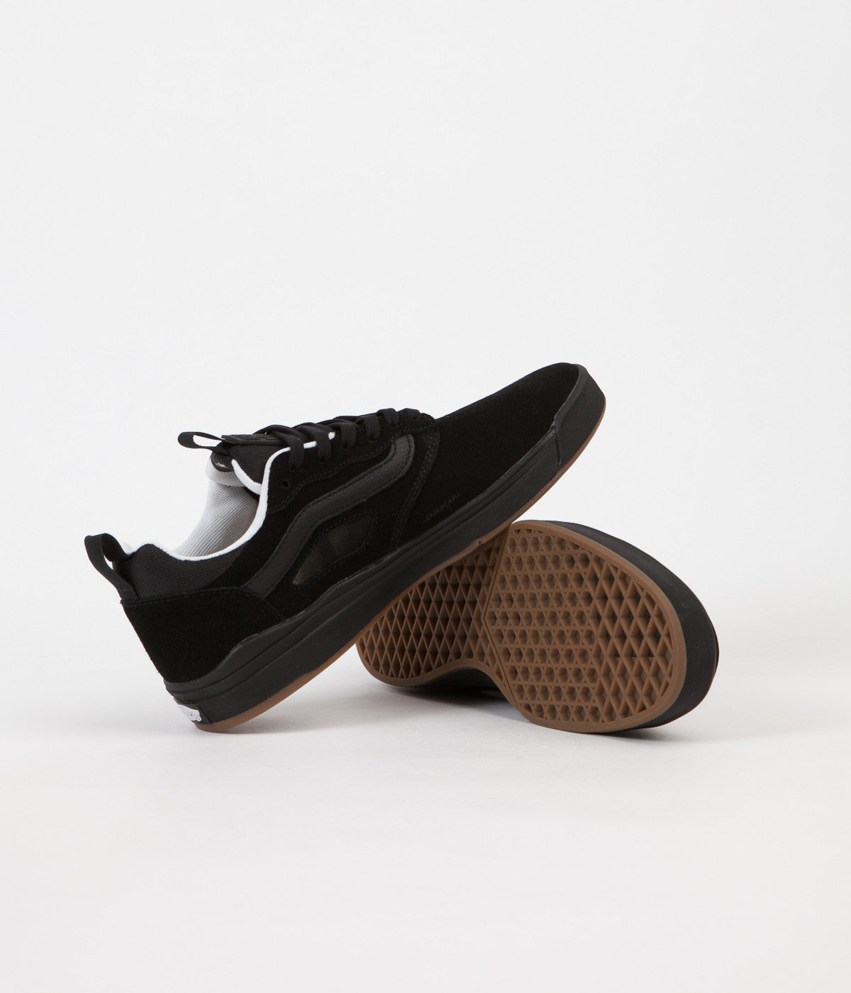 be5f46a867d5 ... Vans x Thrasher UltraRange Pro Shoes - Black   Gum ...