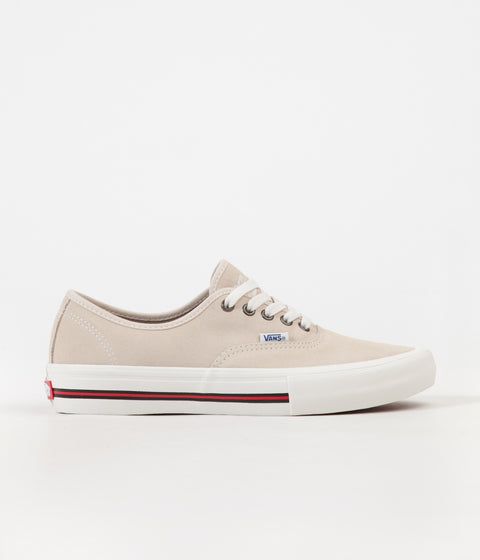 Vans x Yardsale Authentic Pro Shoes - Tan