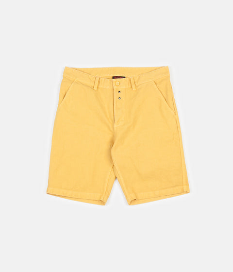 Vetra No.263 Bermuda Shorts - Pineapple