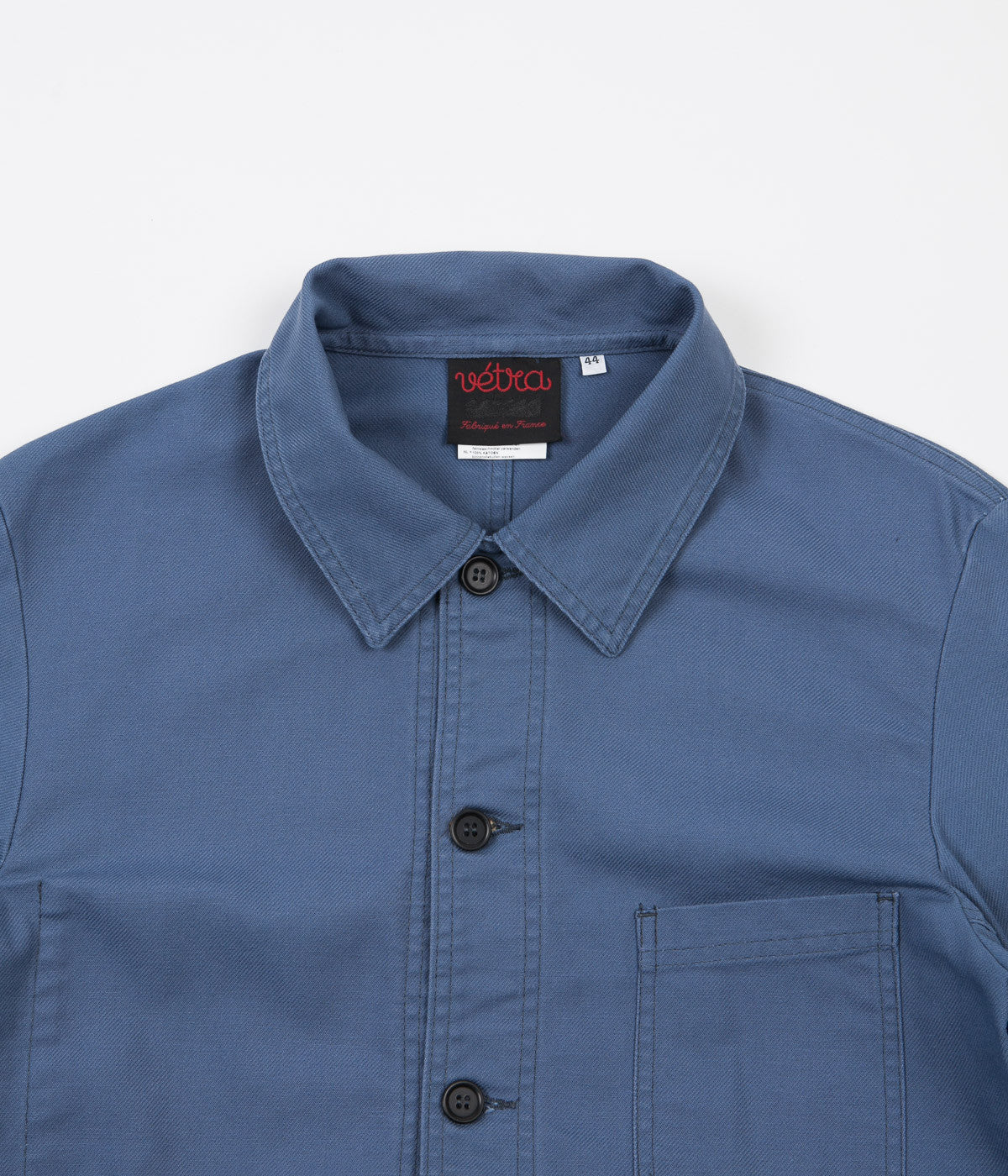 Vetra No.4 Workwear Jacket - Postman