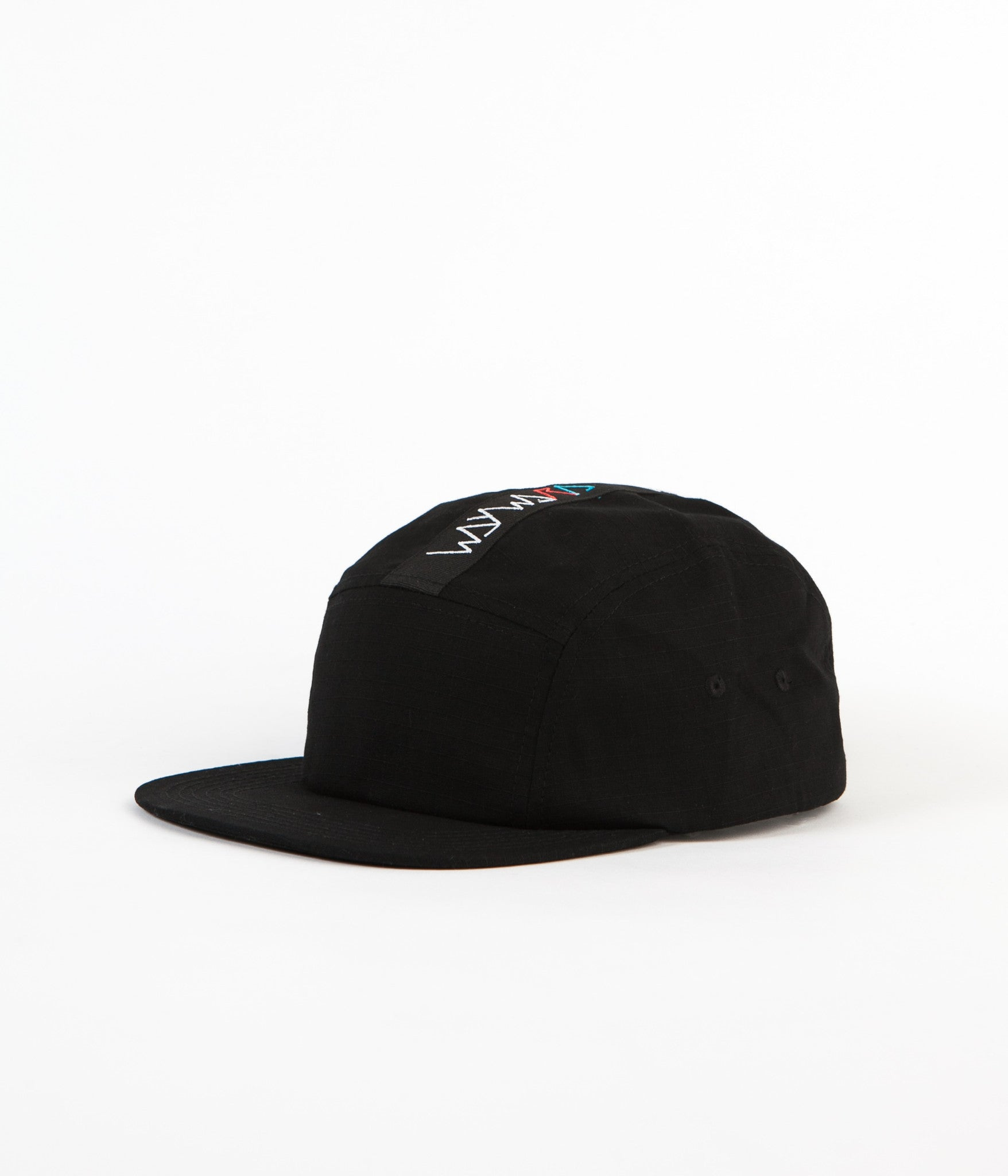 Wayward The Plug Tech Cap - Black