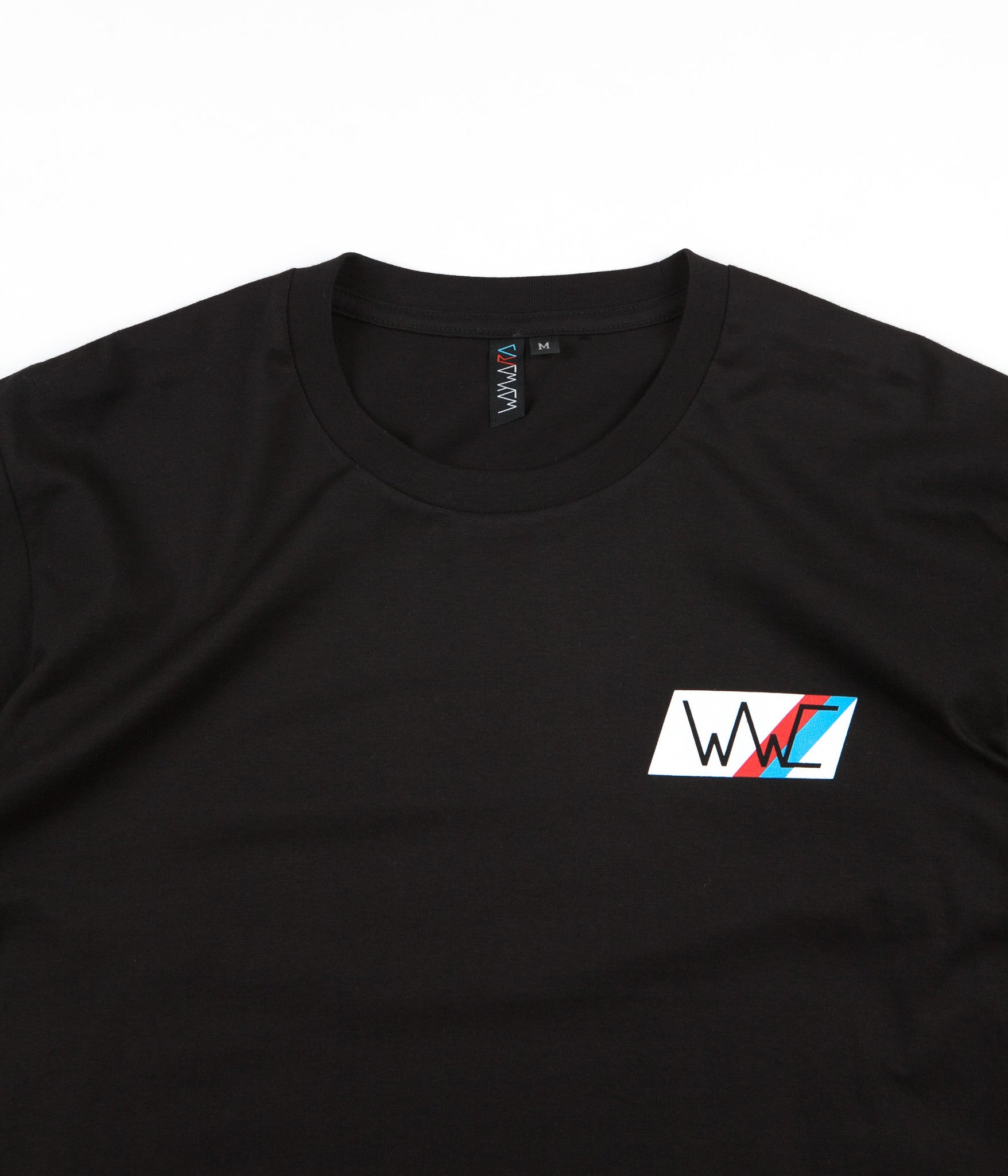 Wayward WWC Signature T-Shirt - Black