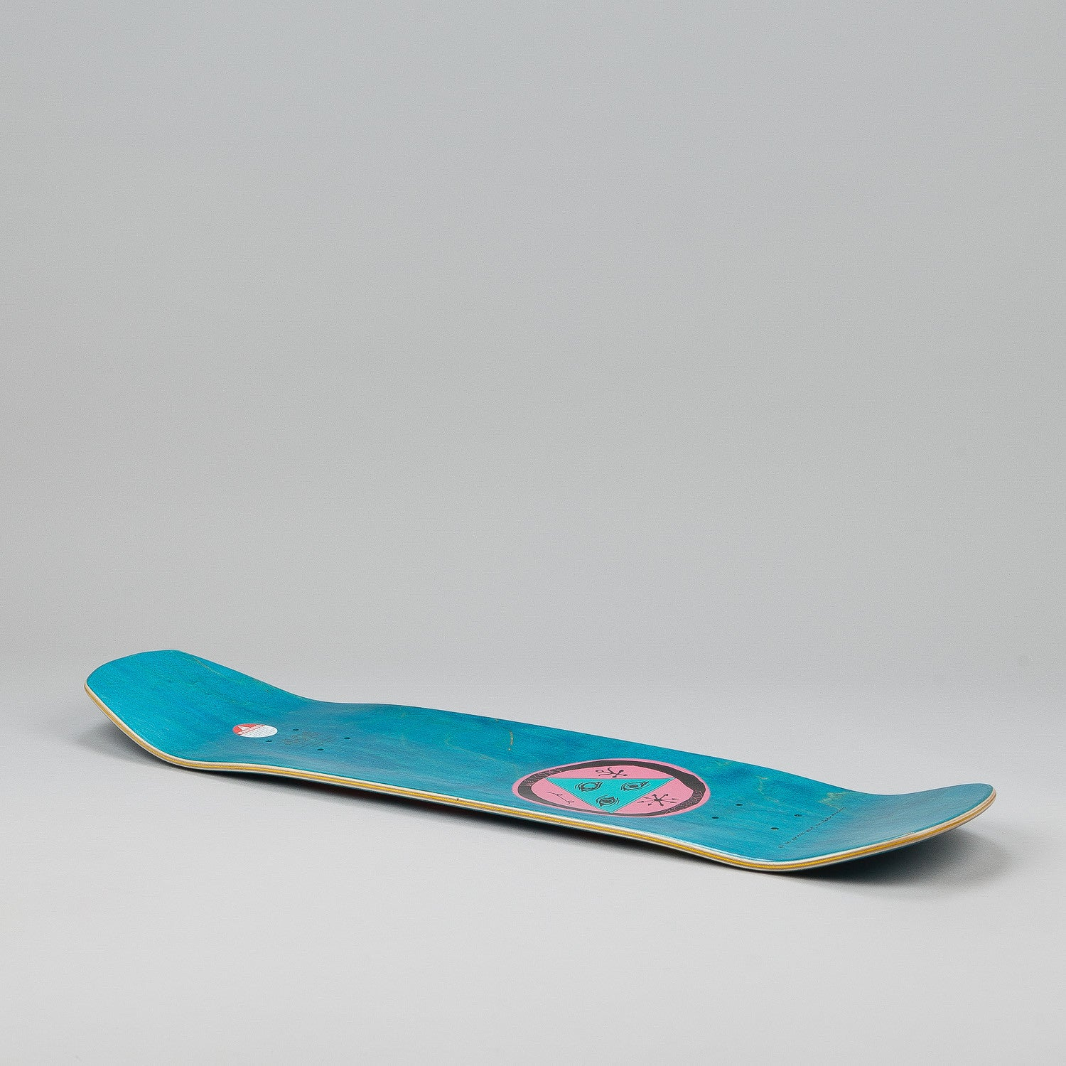 Welcome No Strange Delight - Banshee 86 Shape Deck 8.6