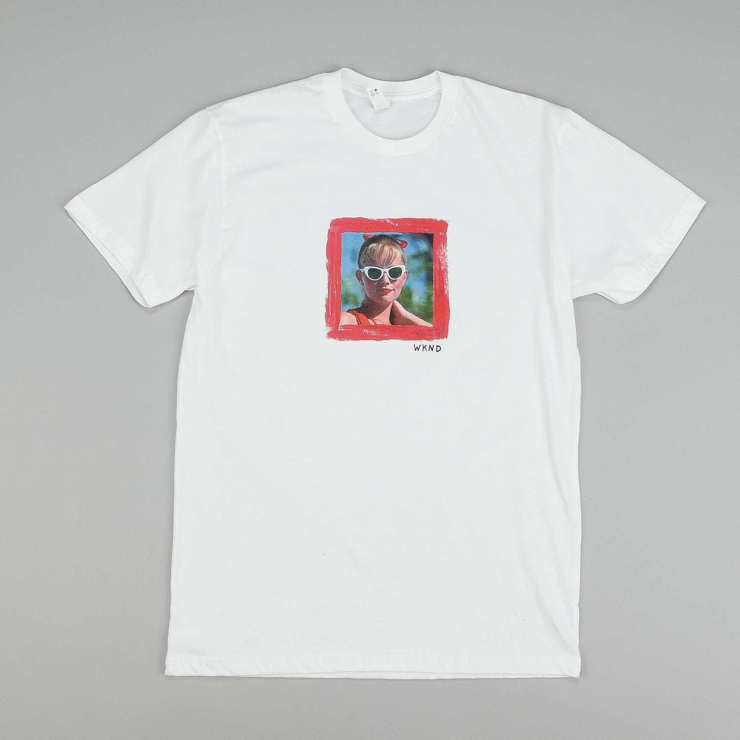 WKND Wendy Peffercorn T-Shirt White