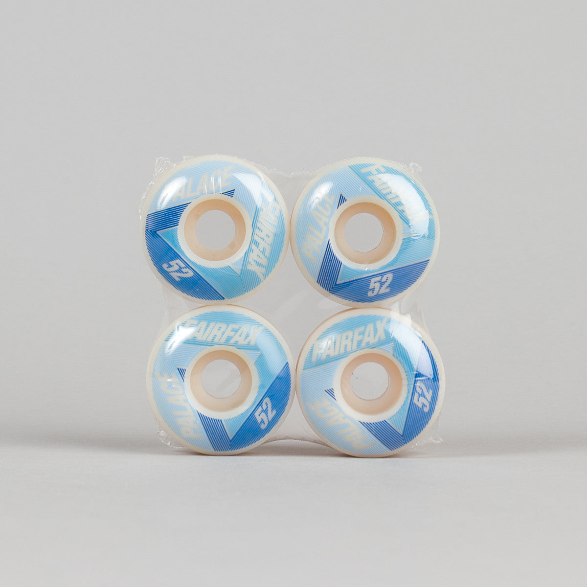 Palace Tri Ferg Benny 52mm Wheels