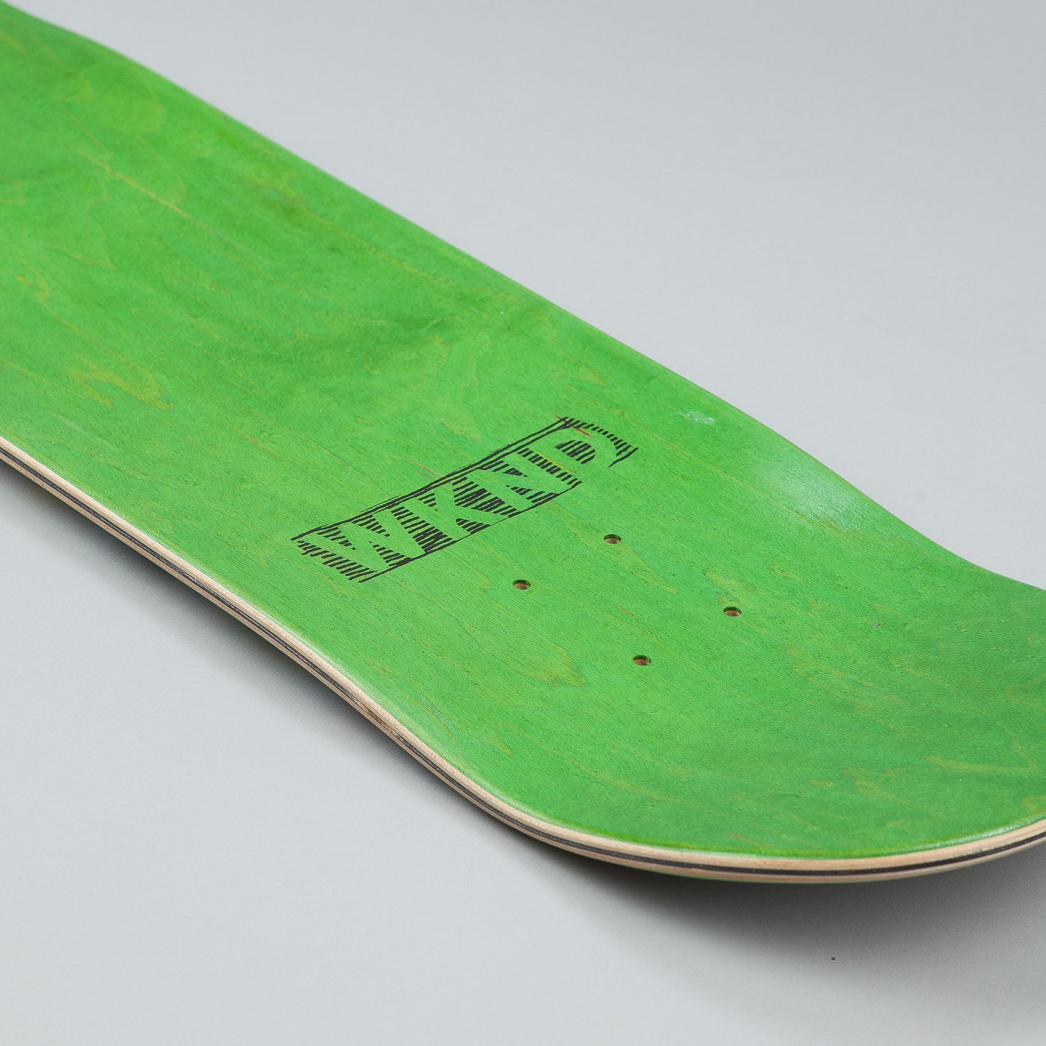 WKND Kurt & Courtney Deck 8.25""