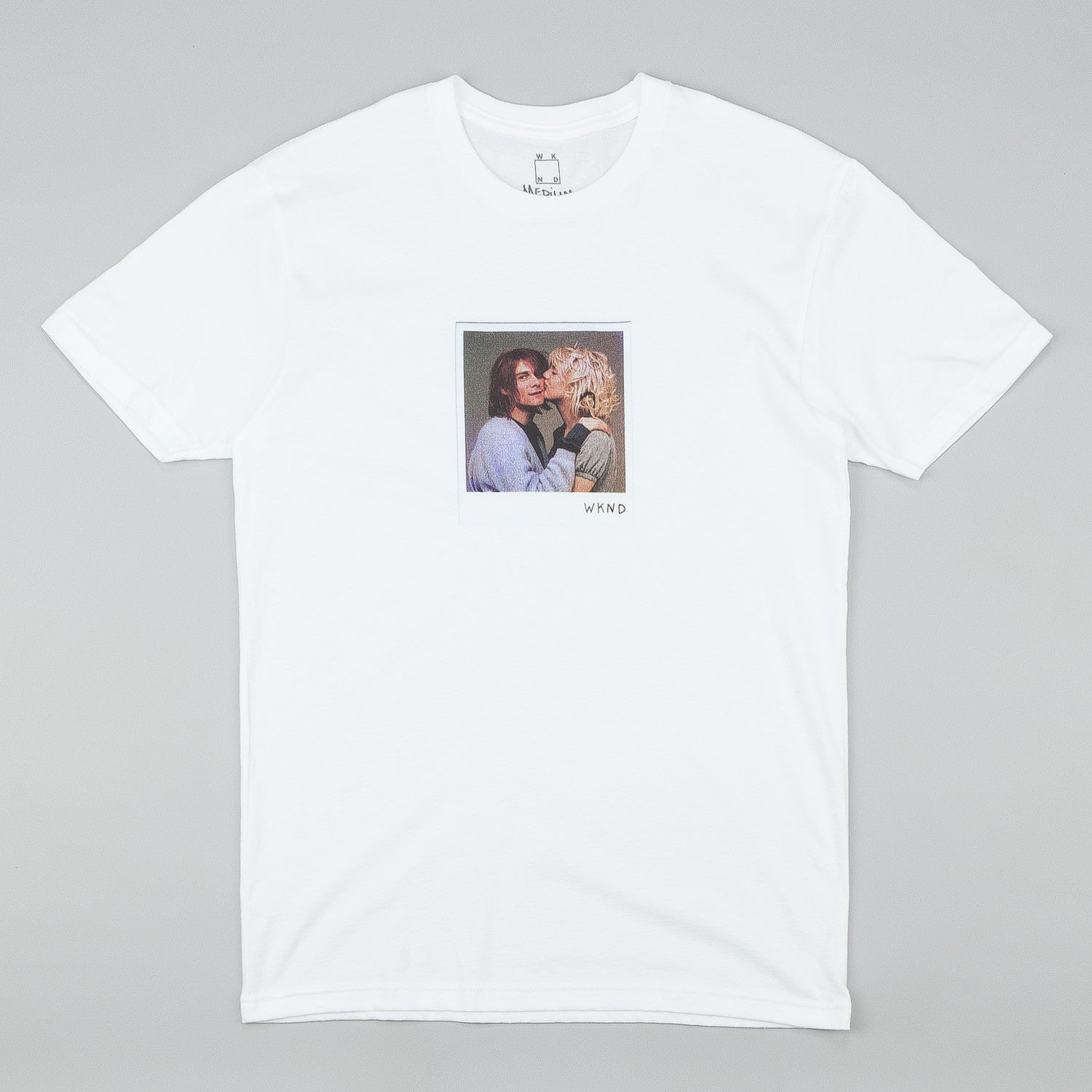 WKND Kurt & Courtney T-Shirt