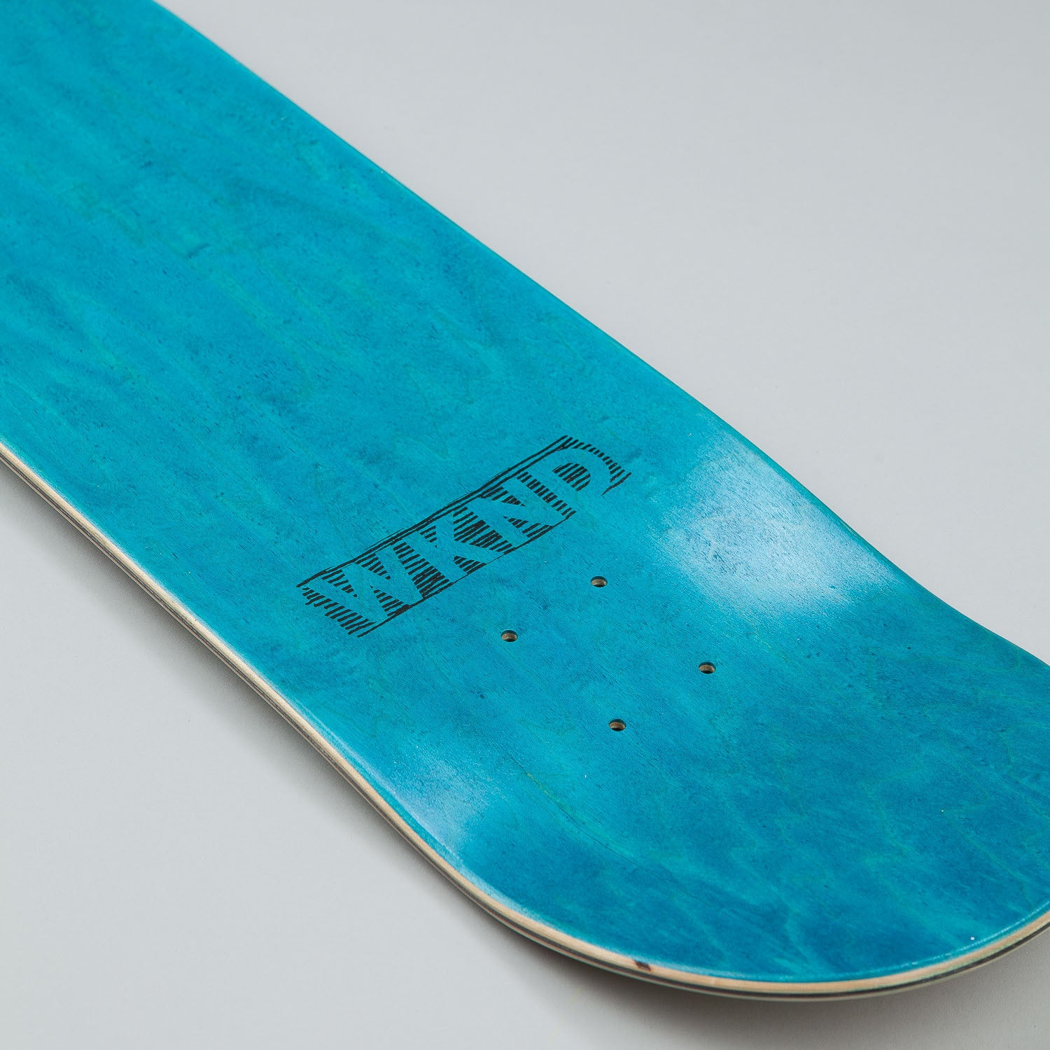 WKND The Bundys Deck 8.3""