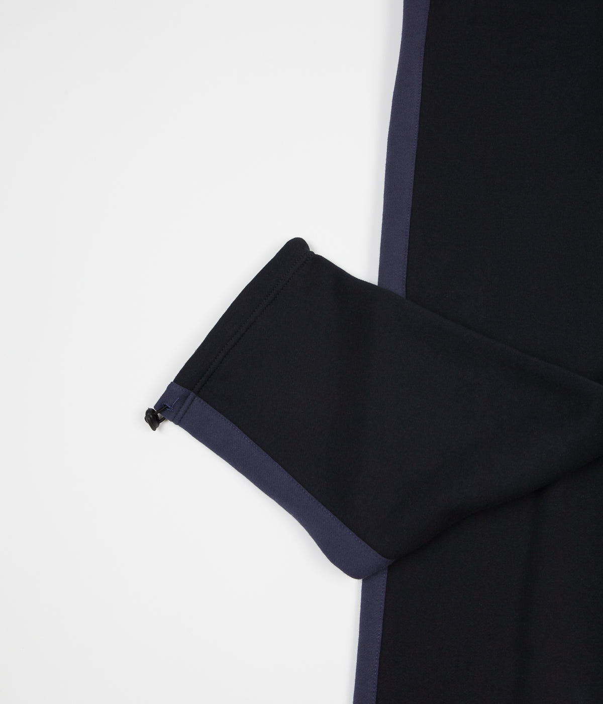 Yardsale 2Tone Tracksuit Sweatpants - Navy / Dark Navy