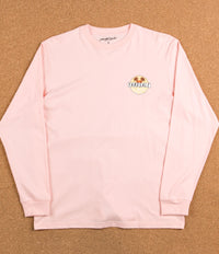 Yardsale Classic Long Sleeve T-Shirt - Salmon