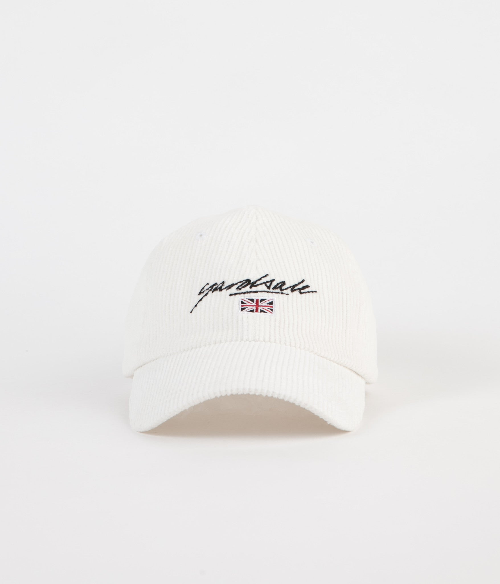 Yardsale Commonwealth Cap - White