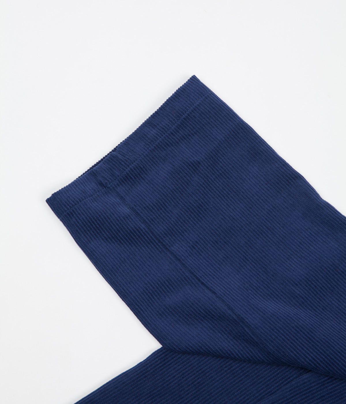 Yardsale Corduroy Trousers - Blue