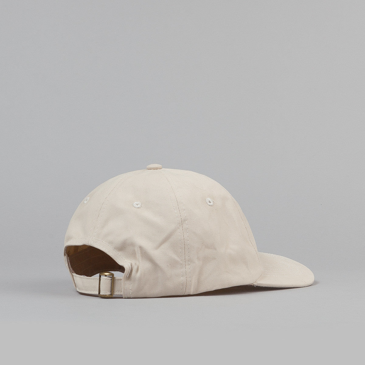 Yardsale Floral 6 Panel Cap - Beige