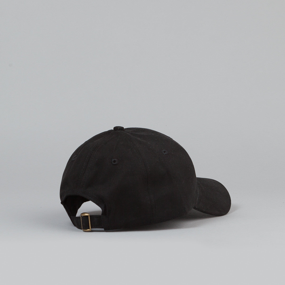 Yardsale Floral 6 Panel Cap - Black