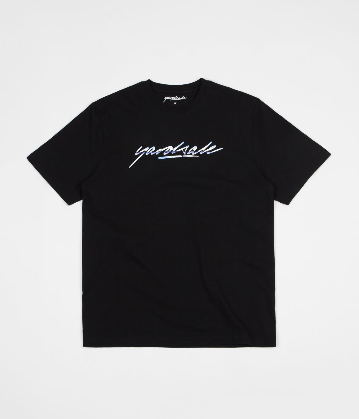 Yardsale Genesis T-Shirt - Black