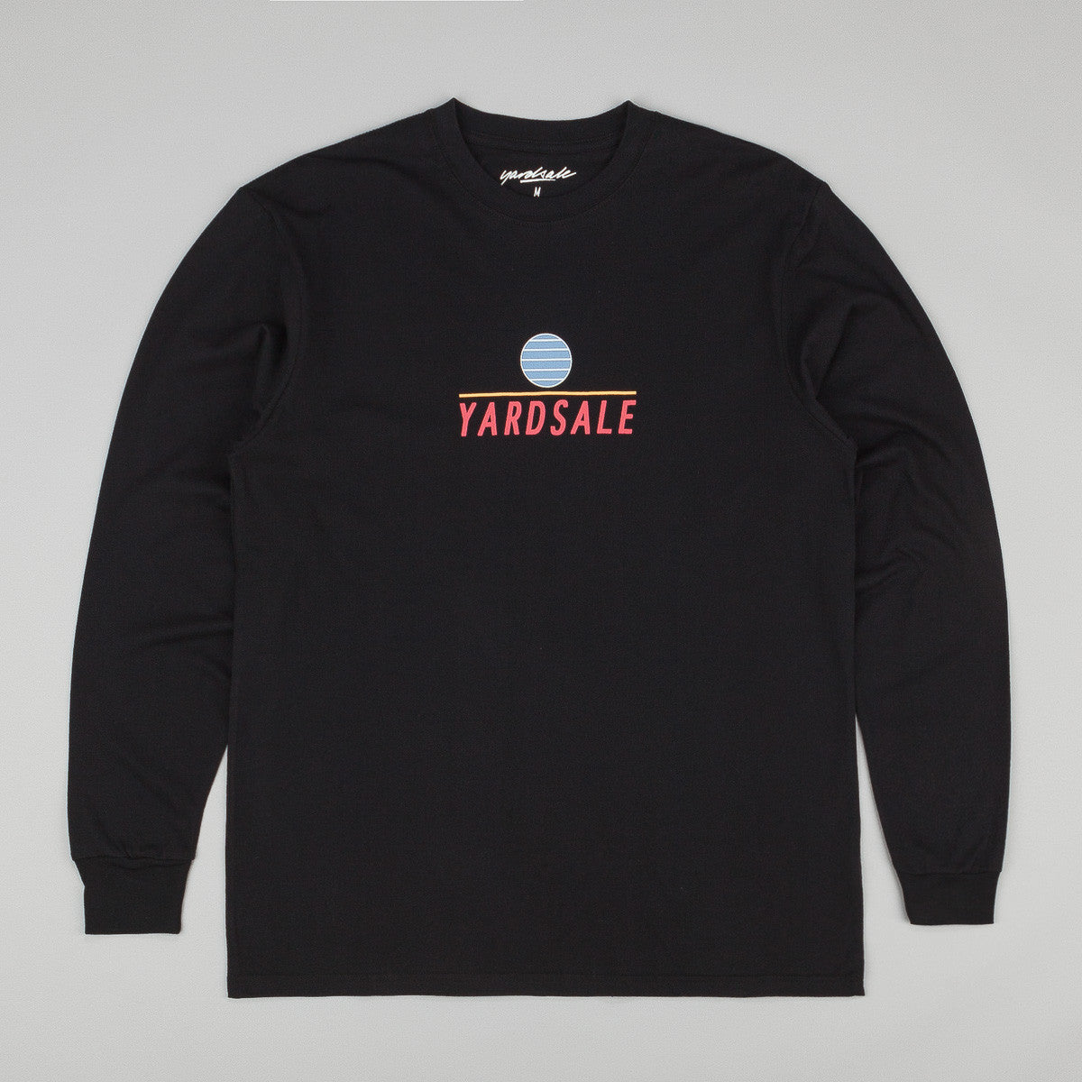 Yardsale Long-Sleeve T-Shirt