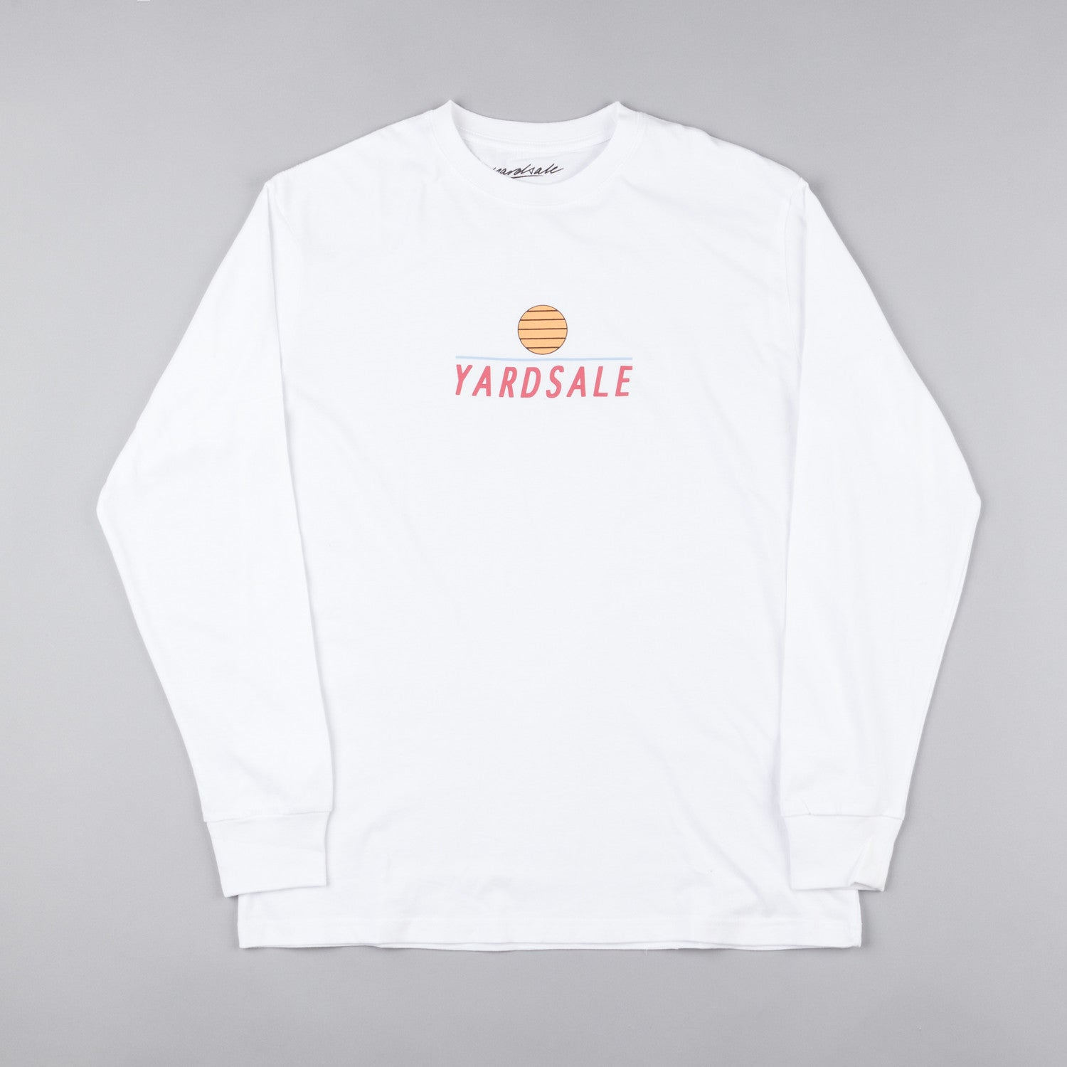 Yardsale Long Sleeve T-Shirt