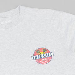 Yardsale T-Shirt - Ash