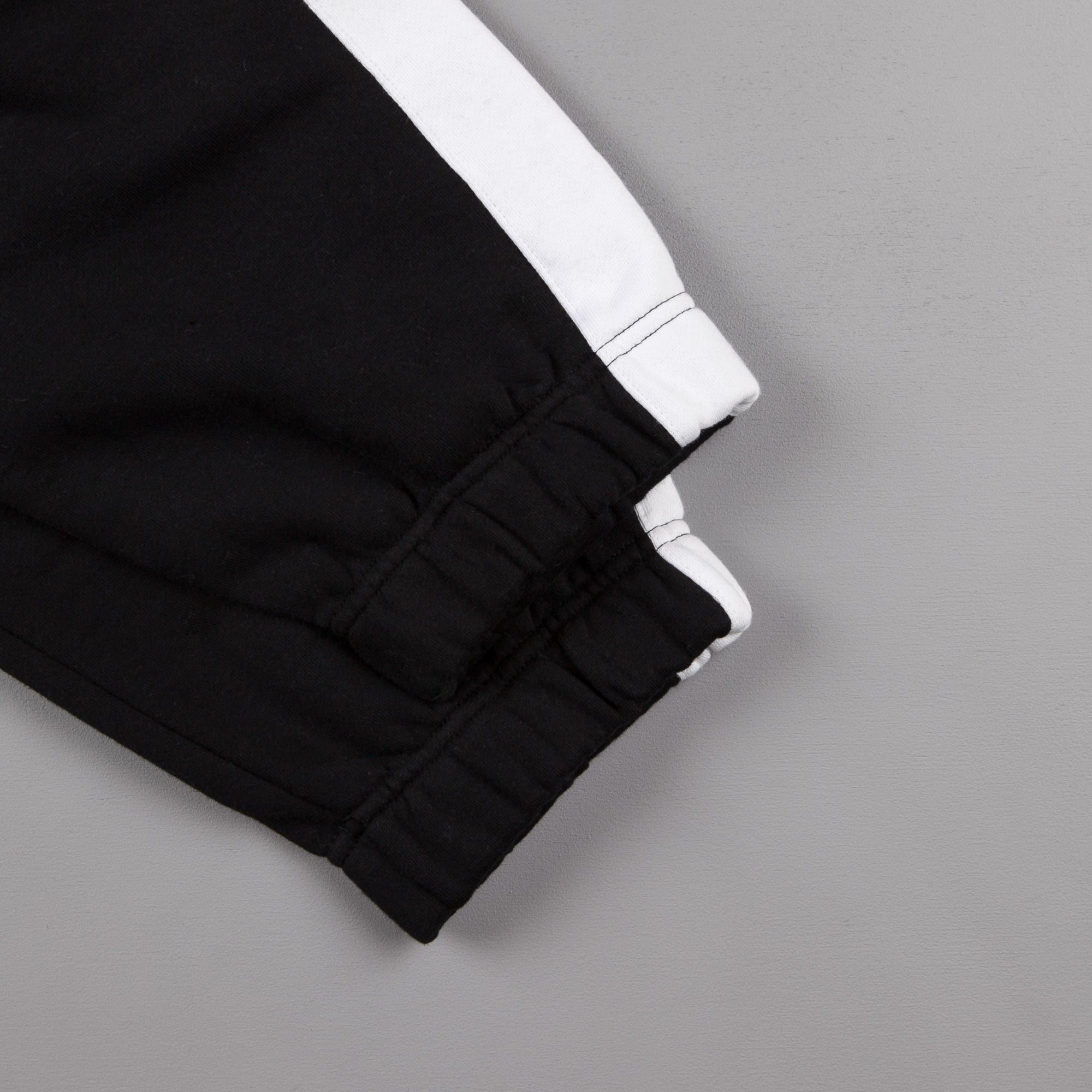 Yardsale Tracksuit Sweatpants - Black