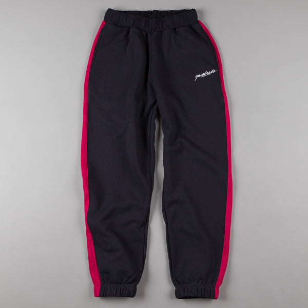 Yardsale Tracksuit Sweatpants - Navy