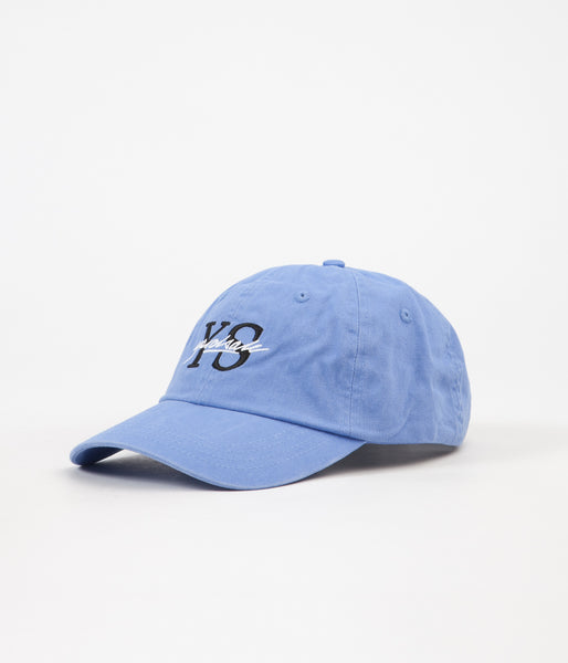 Yardsale YS 6 Panel Cap - Light Blue
