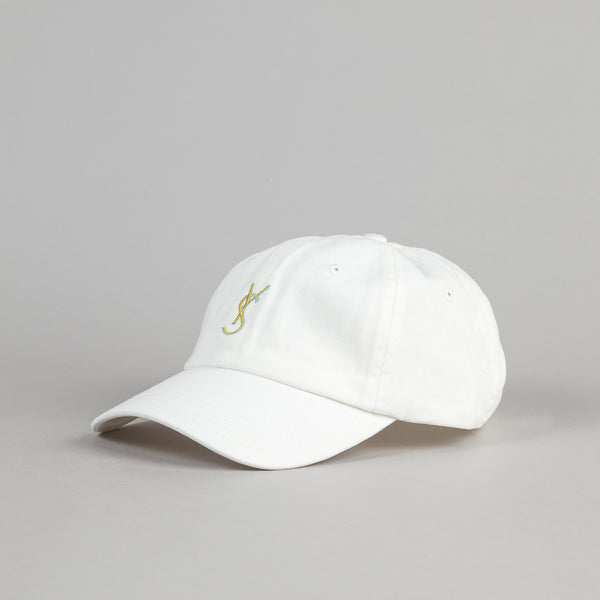 Yardsale YS 6 Panel Cap - Off White