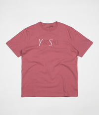Yardsale YS T-Shirt - Pink Pill