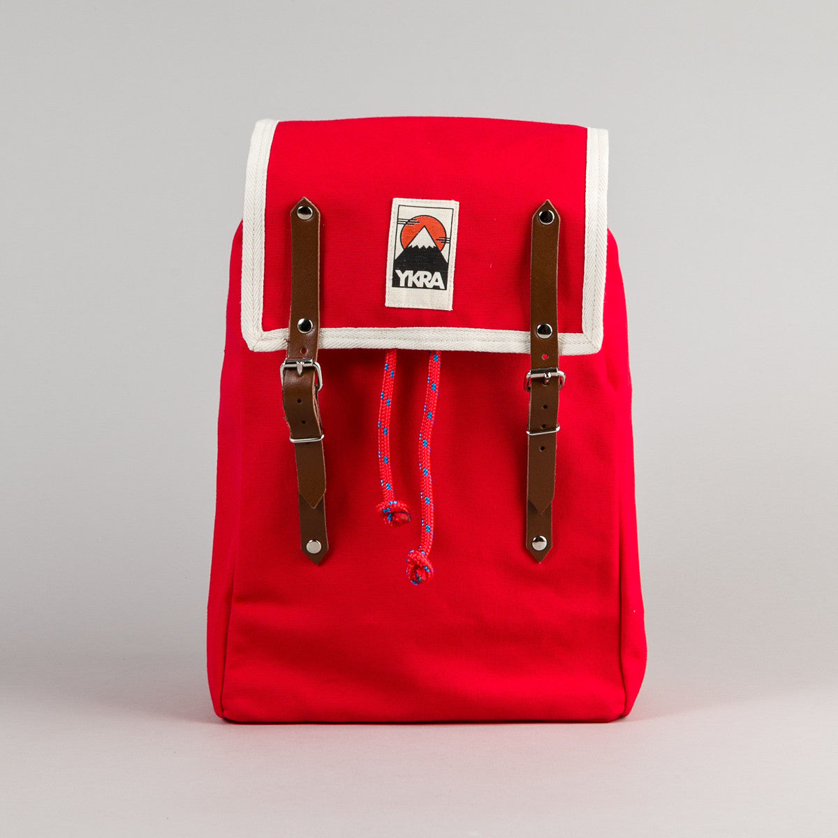 YKRA Matra Mini CS Backpack - Red