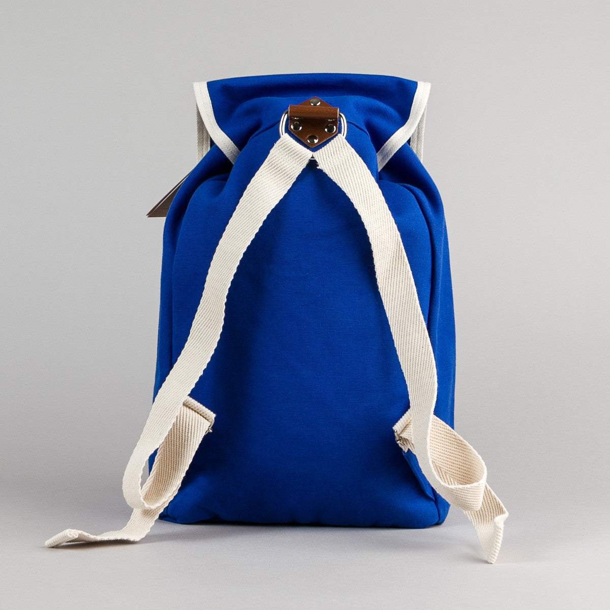 YKRA Matra Mini CS Backpack - Blue