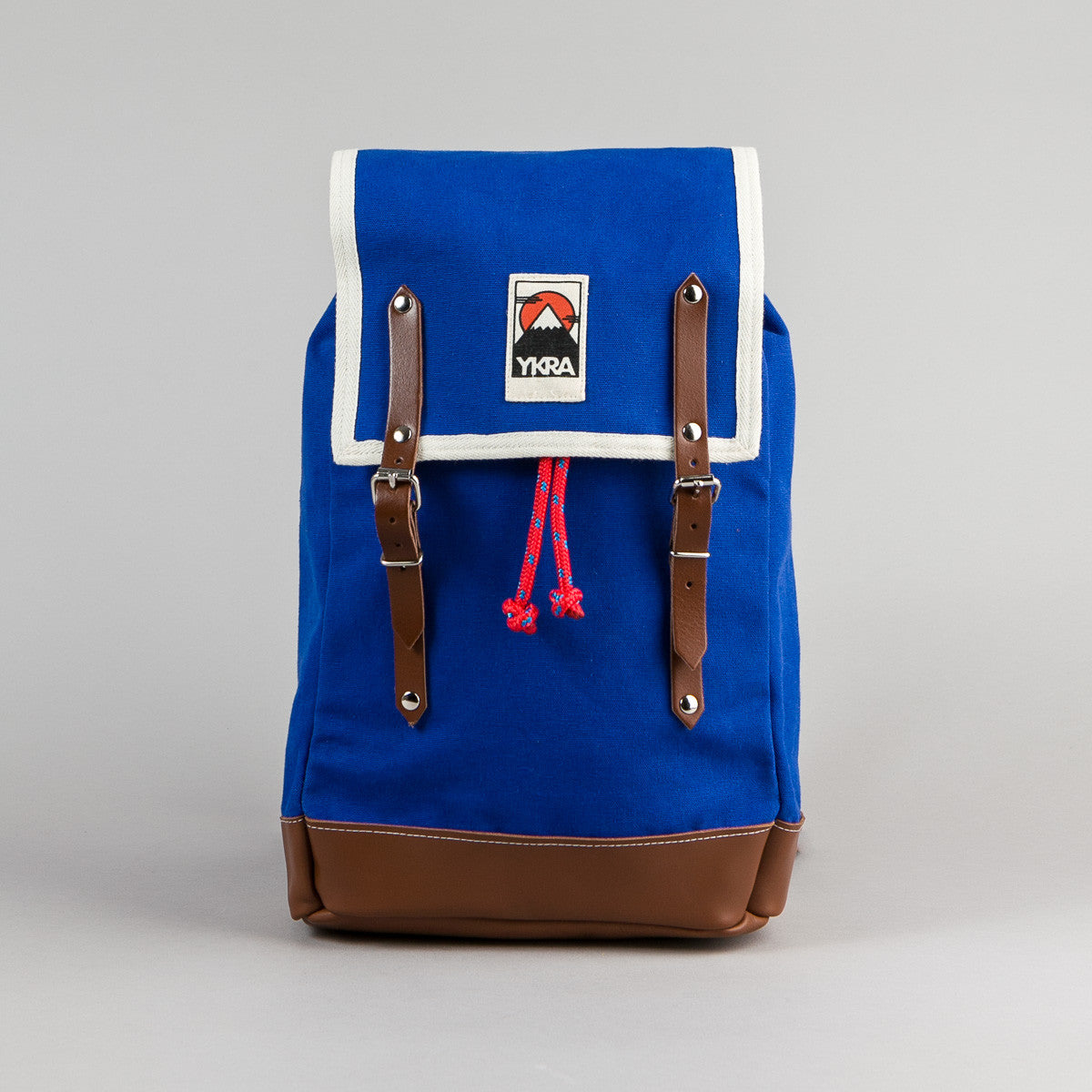 YKRA Matra Mini LS Backpack - Blue