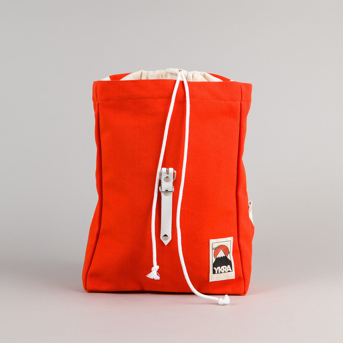 YKRA Scout Backpack - Orange