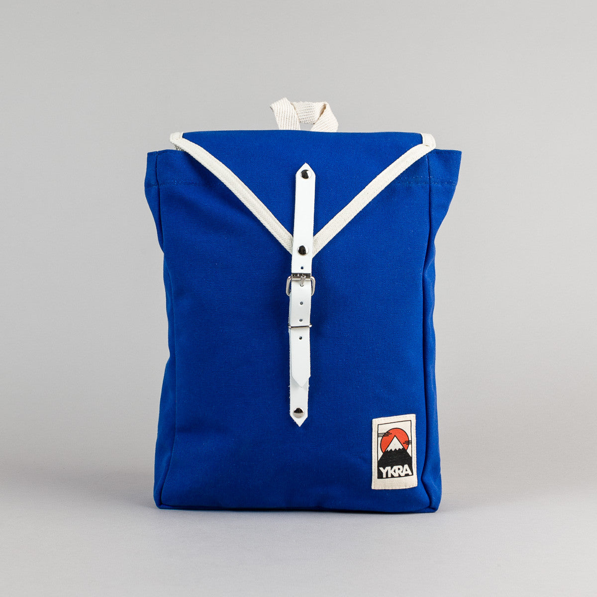 YKRA Scout Backpack - Blue