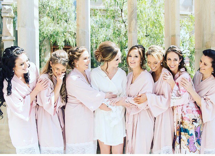 BRIDAL ROBES AND KAFTANS