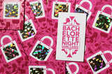 Bachelorette Scratch-off Dare Game - Set of 12 Cards