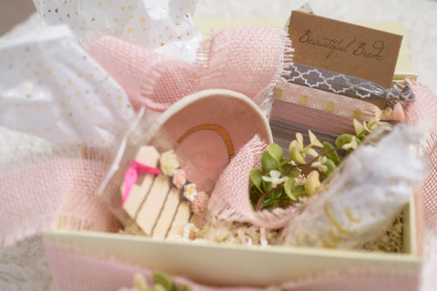 Shabby Chic Party Kit