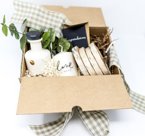 For the Home Gift Box