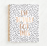 I've Totally Got This Spiral Notebook