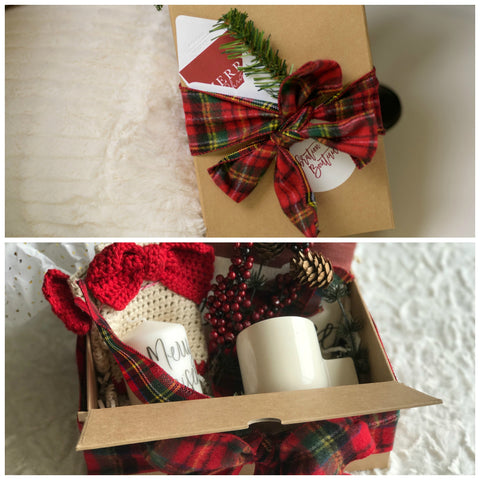 Very Merry Gift Box