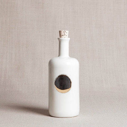Waxing Moon Apothecary Bottle
