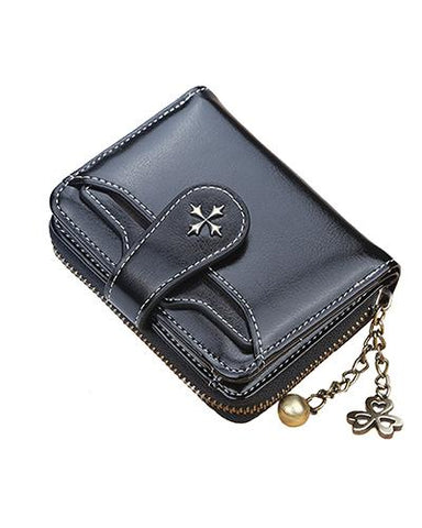 Mini Wallet Cross